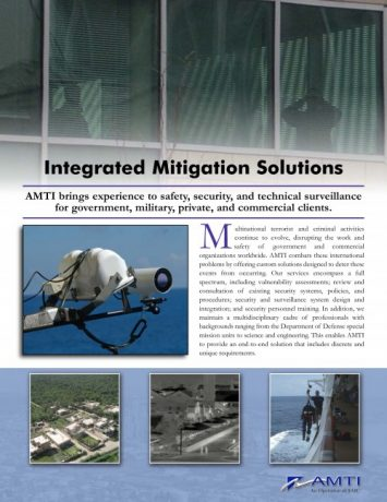 Integrated Mitigation Solutions